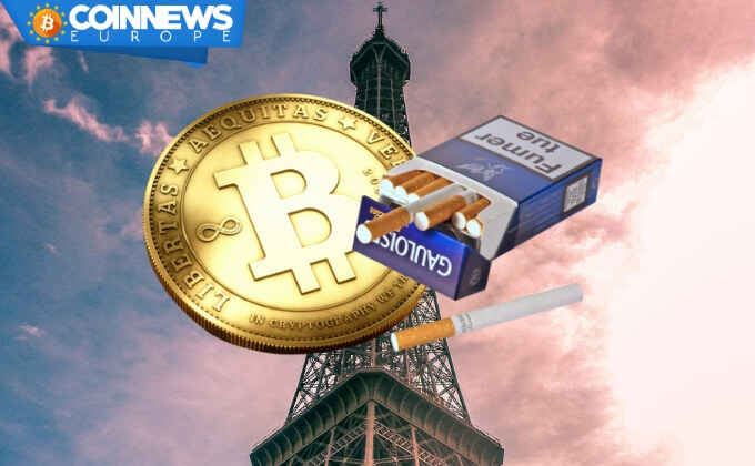 Bitcoin Tobacco France