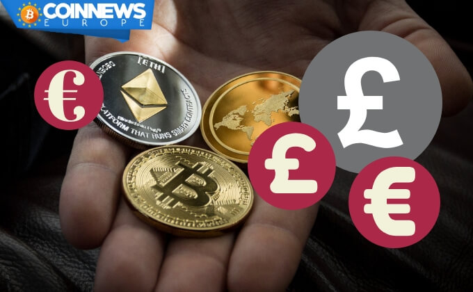 Sterling Bitcoin
