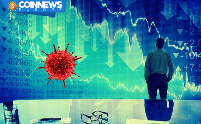 Market Crash Coronavirus