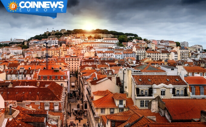 Portugal Blockchain